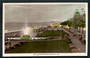 Tinted Postcard by  A B Hurst & Son of Evening Marine Parade Napier. - 47955 - Postcard
