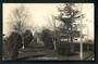 Real Photograph by Radcliffe of Cornwall Park Hastings. - 47961 - Postcard