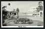 Real Photograph by N S Seaward of (The Rosary Marine Parade) Napier. - 47997 - Postcard