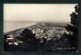 Real Photograph of Napier from the Hill. - 48065 - Postcard