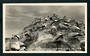 Real Photograph of Gannet Sanctuary Cape Kidnappers New Zealand. - 48067 - Postcard
