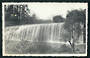 Photograph of Rere Falls near Gisborne taken 6/6/66. - 48153 - Postcard