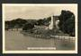Real Photograph of The Cenotaph Gisborne. - 48171 - Postcard
