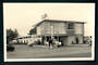 Real Photograph by Eastland Photographers of Las Vegas Motel Gisborne. - 48178 - Postcard