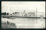 Postcard of Turananui River and Post Office Gisborne. Pocket Novelty Card. - 48188 - Postcard