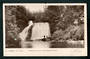 Postcard of Aniwaniwa Falls Lake Waikaremoana. - 48193 - Postcard