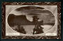 Real Photograph of Moonlight on Lake Waikaremoana. - 48204 - Postcard