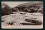 Early Undivided Postcard of Mangapapa Falls Lake Waikaremoana. - 48207 - Postcard