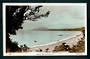 Coloured postcard Tasman Photos of Papatea Bay. Printing on the reverse is inverted. - 48231 - Postcard