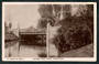 Real Photograph of Colombo Street Bridge Christchurch - 48302 - Postcard