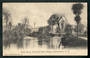 Postcard of Hereford Street Bridge Christchurch. - 48318 - Postcard