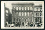 Postcard of Great Christchurch. Fire. Strange's Packing Room. - 48351 - Postcard