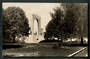 Real Photograph of Bridge of Remembrance Christchurch. - 48368 - Postcard