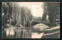 Postcard of Manchester Street Bridge Christchurch. - 48372 - Postcard