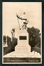 Real Photograph by Frank Duncan Scott Memorial Christchurch. - 48388 - Postcard