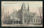 Postcard of Museum Christchurch. - 48395 - Postcard