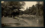 Real Photograph by Radcliffe. On The Avon Christchurch. - 48397 - Postcard