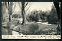 Early Undivided Postcard of Avon River in winter Christchurch. - 48400 - Postcard