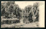Early Undivided Postcard. On the Avon Christchurch. - 48423 - Postcard