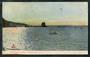 Coloured Postcard of Shag Rock Sumner. - 48435 - Postcard