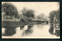 Postcard of Hereford Street Bridge Christchurch. - 48450 - Postcard