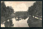 Postcard of Avon from Cashel Street Bridge. - 48455 - Postcard