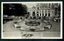 Real Photograph by A B Hurst & Son of The Floral Clock Christchurch. - 48465 - Postcard