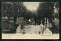 Early Undivided Postcard of The River Avon from Park Terrace. - 48467 - Postcard