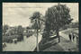 Postcard of The River Avon and Supreme Court Christchurch. - 48469 - Postcard