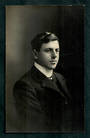 Real Photograph of young gentleman from Christchurch. - 48471 - Postcard