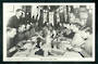 Reproduction of Real Photograph of Capt Scott's Birthday Dinner. - 48485 - Postcard