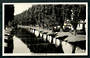 Real Photograph by A B Hurst & Son of Avon River Christchurch. - 48493 - Postcard