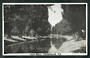Real Photograph by N S Seaward of the Avon River Christchurch - 48497 - Postcard