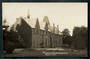 Real Photograph by Radcliffe of Museum Christchurch. An early card. - 48511 - Postcard