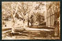 Real Photograph of of Street in Christchurch. - 48525 - Postcard