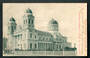 Early Undivided Postcard by Muir & Moodie of Roman Catholic Cathedral Christchurch. - 48528 - Postcard