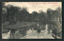 Postcard by Muir & Moodie. On the Avon Christchurch. - 48534 - Postcard