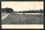 Postcard by Muir and Moodie of Lake Victoria Hagley Park Christchurch. - 48539 - Postcard