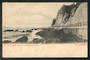 Early Undivided Postcard by Bruswitz of Rocks Road Nelson. - 48610 - Postcard