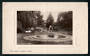 Real Photograph of the Queens Gardens Nelson. - 48628 - Postcard