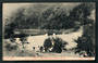 Postcard by Muir & Moodie of The Reservoir Nelson. - 48635 - Postcard