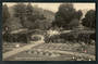 Real Photograph by F N Jones of Queens Gardens Nelson. Creased. - 48637 - Postcard