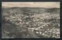 Postcard by Alf Robinson of Nelson from above Milton Street. - 48648 - Postcard