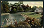 Coloured Postcard by F N Jones of Queens Gardens Nelson. - 48656 - Postcard