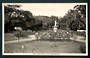 Real Photograph by A B Hurst & Son of Queens Gardens Nelson. - 48672 - Postcard