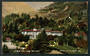 Coloured Postcard of Girls' College Nelson. - 48679 - Postcard
