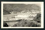Real Photograph by Kelly of the Interislander Ferry the Aramoana at Picton - 48716 - Postcard