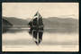 Postcard of Queen Charotte Sound. - 48719 - Postcard