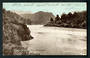 Early Undivided Postcard of Buller River. - 48806 - Postcard