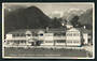Real Photograph of by PeartFranz Josef Glacier Hotel. - 48811 - Postcard